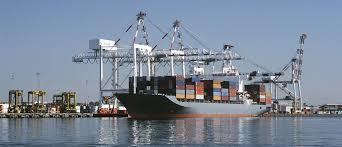 Overseas Shipping Services