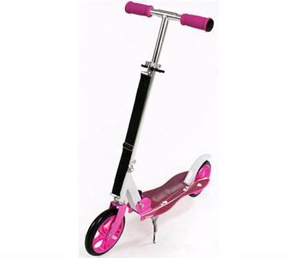 Adult Kick Scooter Big Wheels