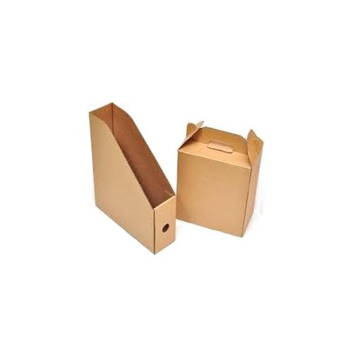 Industrial Die Cut Boxes