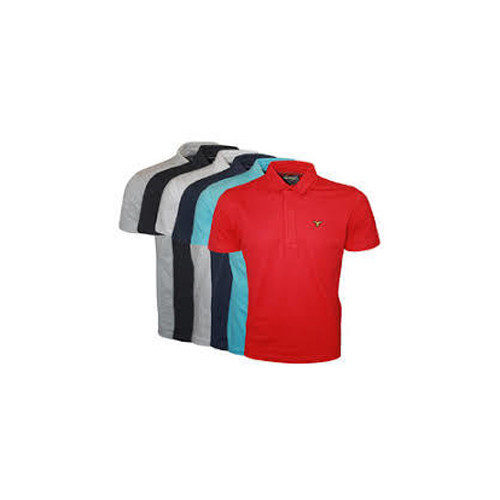 Collar T Shirts in  Focal Point