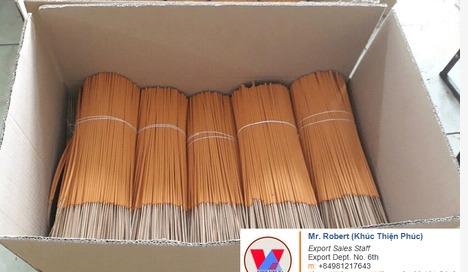 Raw Incense Sticks in   Binh Thanh District