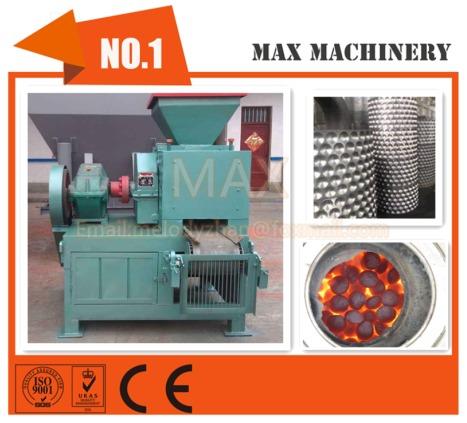 Coke Briquetting Machine