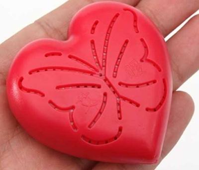 Hearted Shape Hand Warmer