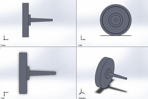 Spm Machine Nozzles