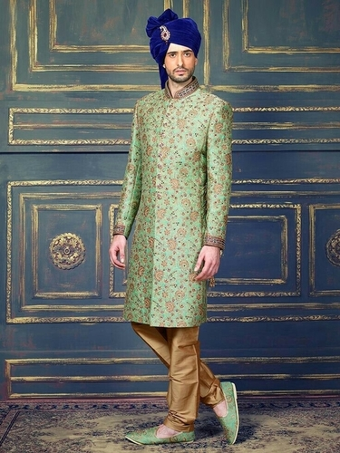 Party Wear Mens Indo Western Dress in  New Area