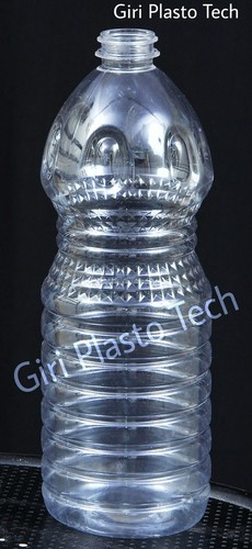Bottle for Edible Oil
