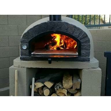 Wood Fired Pizza Oven  in  Sitapura Indl. Area