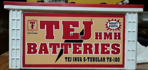 Reliable Inverter Battery in  Chawla Colony