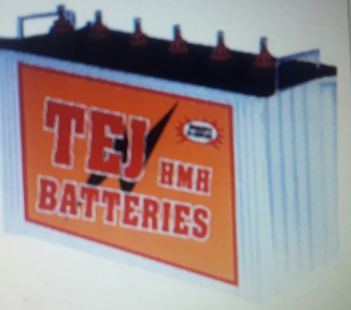 Truck Battery in  Chawla Colony