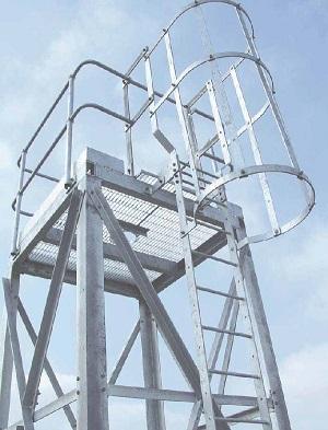 Industrial Ladders in  Mahim