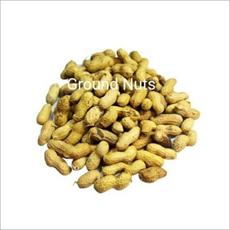 Premium Groundnuts