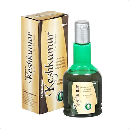 Ayurvedic Hair Oil For Men