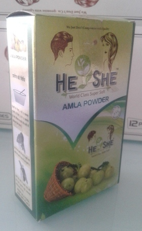 Amla Powder in   Near Kaithal Road