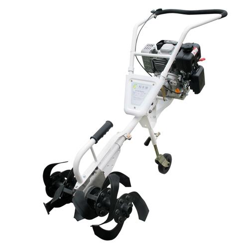 4-Stroke Gasoline Powered Mini Tiller