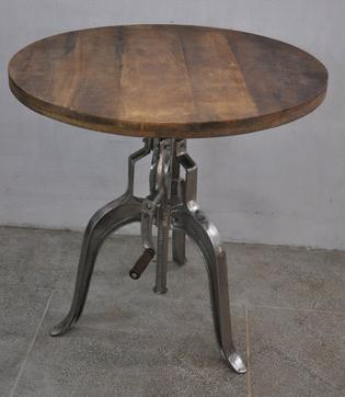 Adjustable Crank Tables in  Sangariya Indl. Area