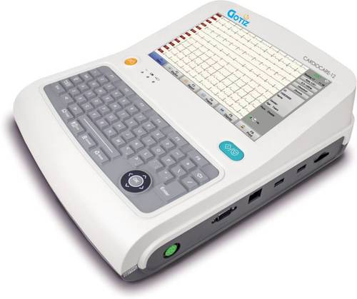 Digital Twelve Channel Electrocardiograph in  Prahlad Nagar