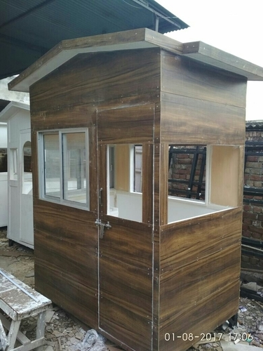 Prefabricated Rooms