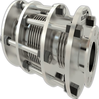 Inline Pressure Balanced Expansion Joints in  Hadapsar