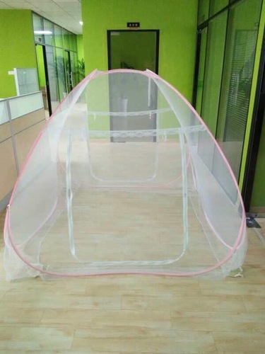 Pop Up Mosquito Net For Double Bed