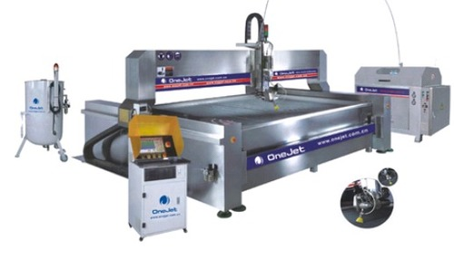 Ab Water Jet Machine Special For Marble Pattern