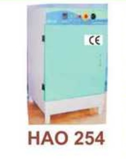 Hot Air Oven in  Vatva
