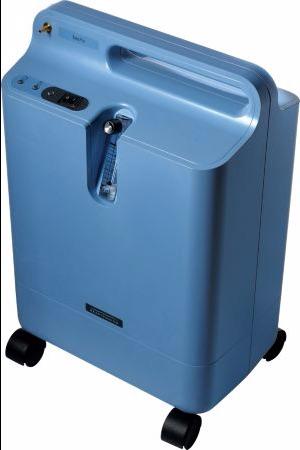 Phillips Everflo Oxygen Concentrator