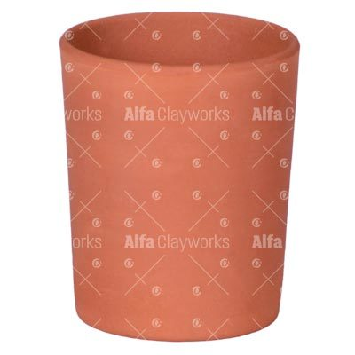 Terracotta Clay Cup