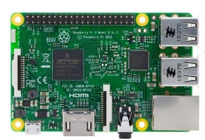Raspberry PI 3 B Boards in  Kalyan