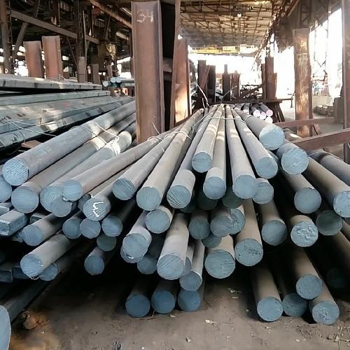 EN8 Round Bars Carbon Steel in   S.G. Road