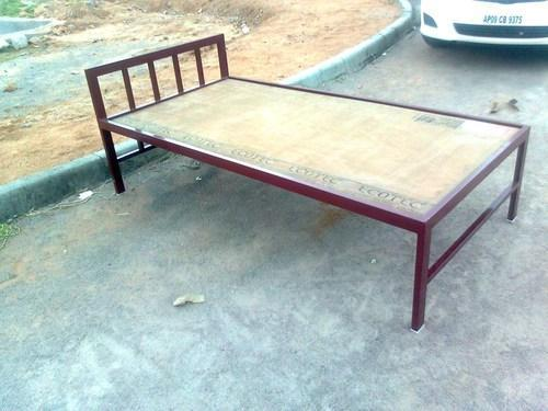 Single Wooden Cot Bed in  Cherlapally