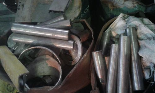 304 Stainless Steel Scrap in   Vorsterkroon Nigel