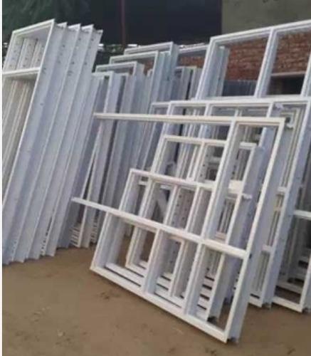 Powder Coated Pressed Steel Door And Window Frames in  1-Sector - Bawana