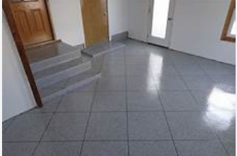 Epoxy Flooring