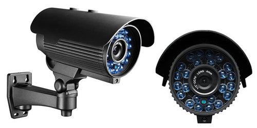 CCTV Cameras in  New Area