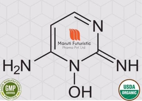 Pyrimidine in  J.C. Road