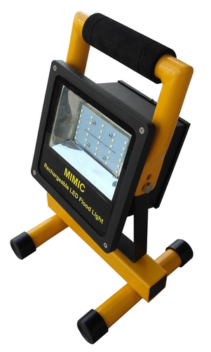 LED Flood Light Portable Rechargeable in  Ambernath
