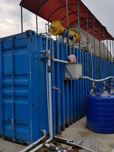 Cecon Biogas Plant in  Faizabad Road