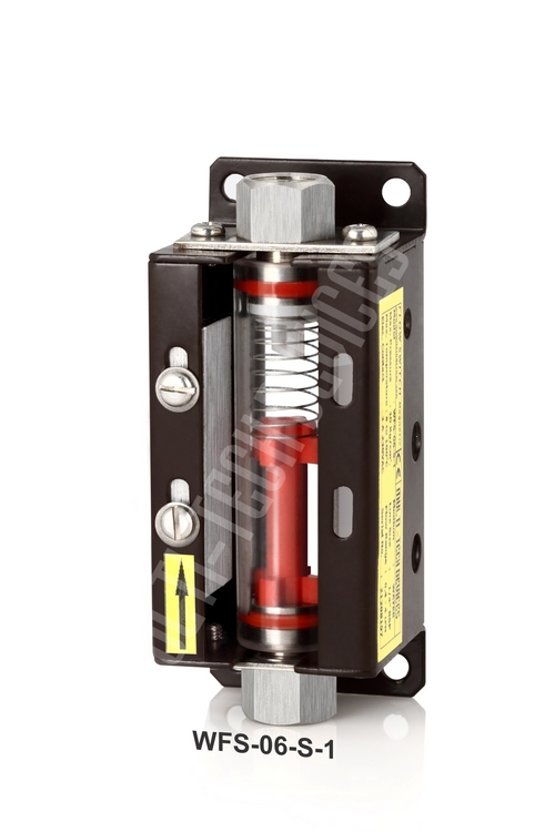 Water flow switch manufacturers dealers exporters