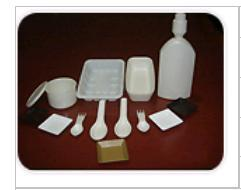 Bio compostable Products