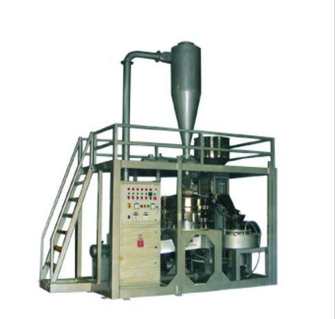 Pulveriser For Lldpe in   Kalol [N.G]