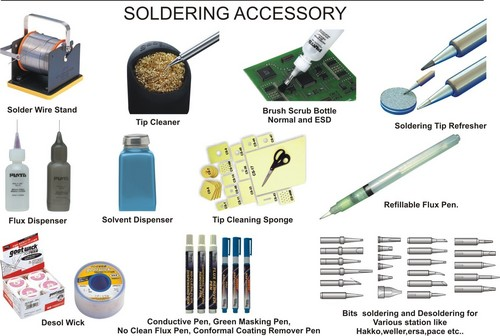 Jewelry Supplies | TOOLS | Metal Working Tools | Soldering Accessories