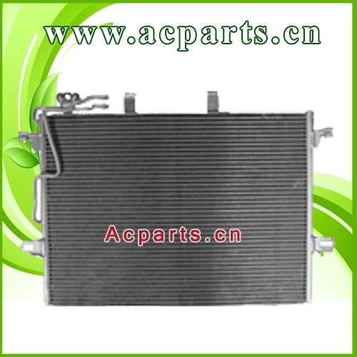 Auto Ac Condenser For Mercedes E-Klasse W211