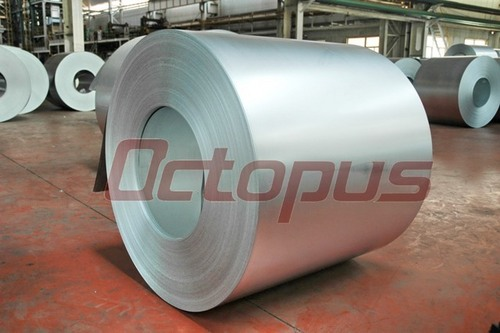 Hot Dipped Galvanized Steel Coil/Sheet (HDG) in   Dongpu Yihenglu