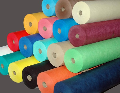 Non Woven Fabric in  1-Sector - Bawana