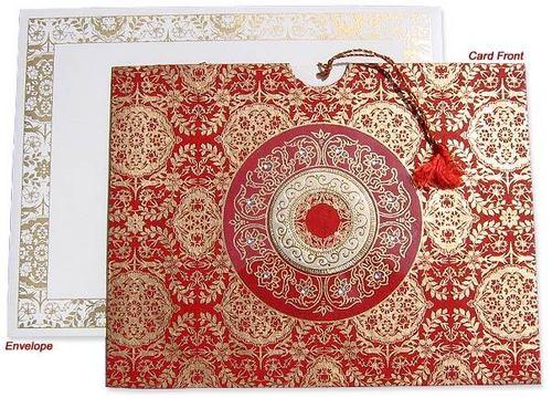 Hindu Wedding Cards In Msb Ka Rasta Jaipur