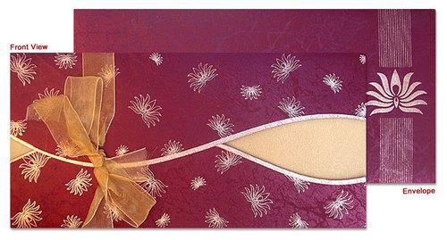Designer Hindu Wedding Cards In Msb Ka Rasta Jaipur