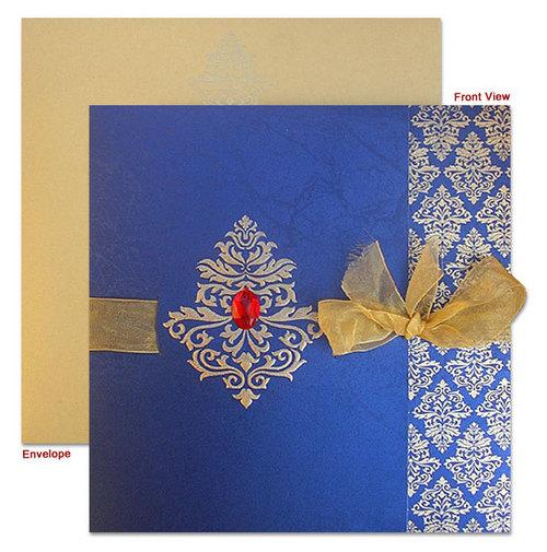 Hindu Wedding Cards - Manufacturers, Suppliers & Exporters