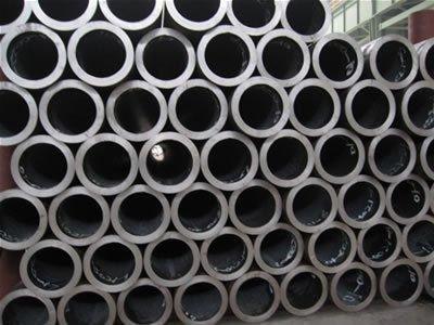 Alloy Steel Seamless Tubes in  Kalamboli