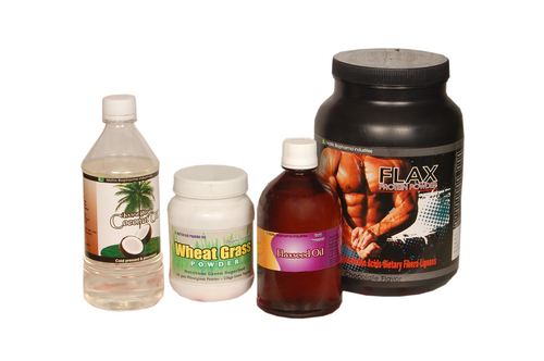 Bodybuilding Supplements in  Kandivali (E)