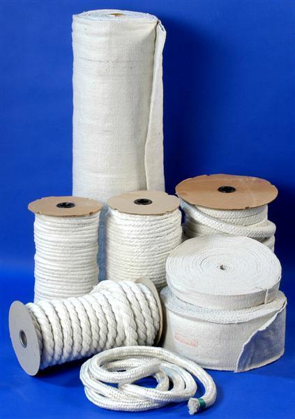 Ceramic Fibre